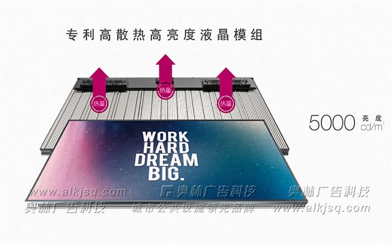 LCD液晶屏组件10